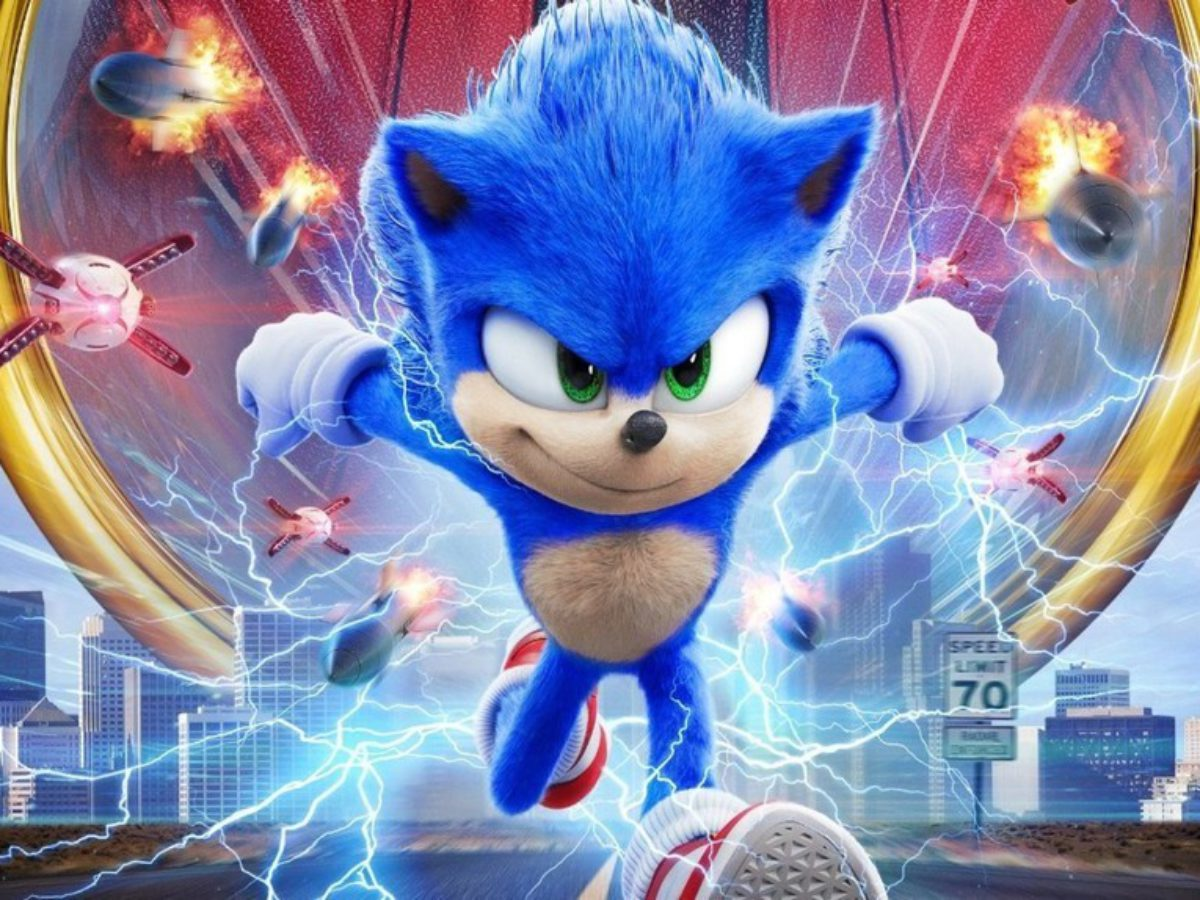 Sonic The Hedgehog Review Here All You Need To Know