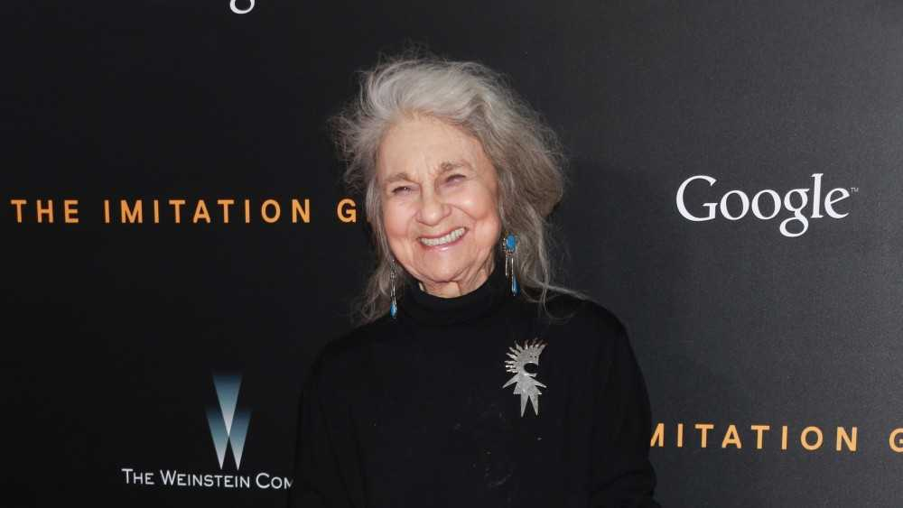 Sex and the City Actress Lynn Cohen Dies at 86
