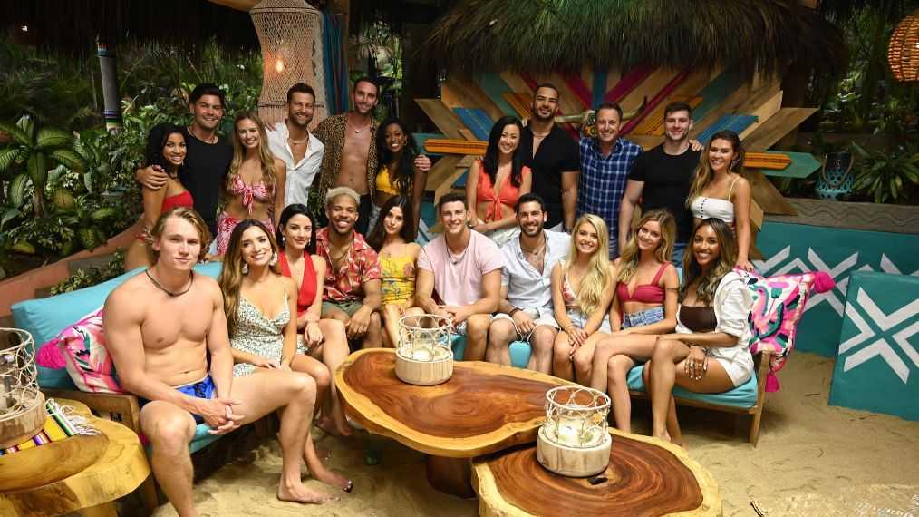 Bachelors in Paradise Season 7