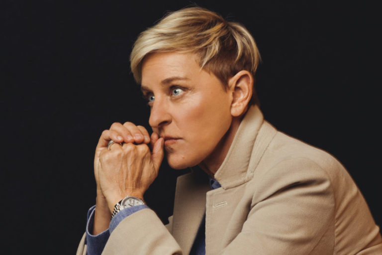 Ellen DeGeneres Called ABUSIVE AND CRUEL by STAFF MEMBERS & she is getting SLAMMED for it