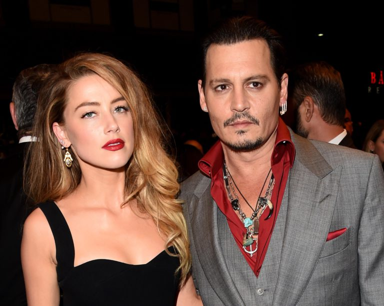 Penelope Cruz DEFENDING Johnny Depp against Amber Heard ASSAULT Allegation