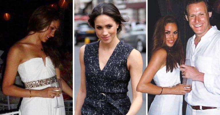 Meghan Markfle Divorce SCANDAL: Real Reason why She DIVORCED Trevor Engelson & Chose Prince Harry