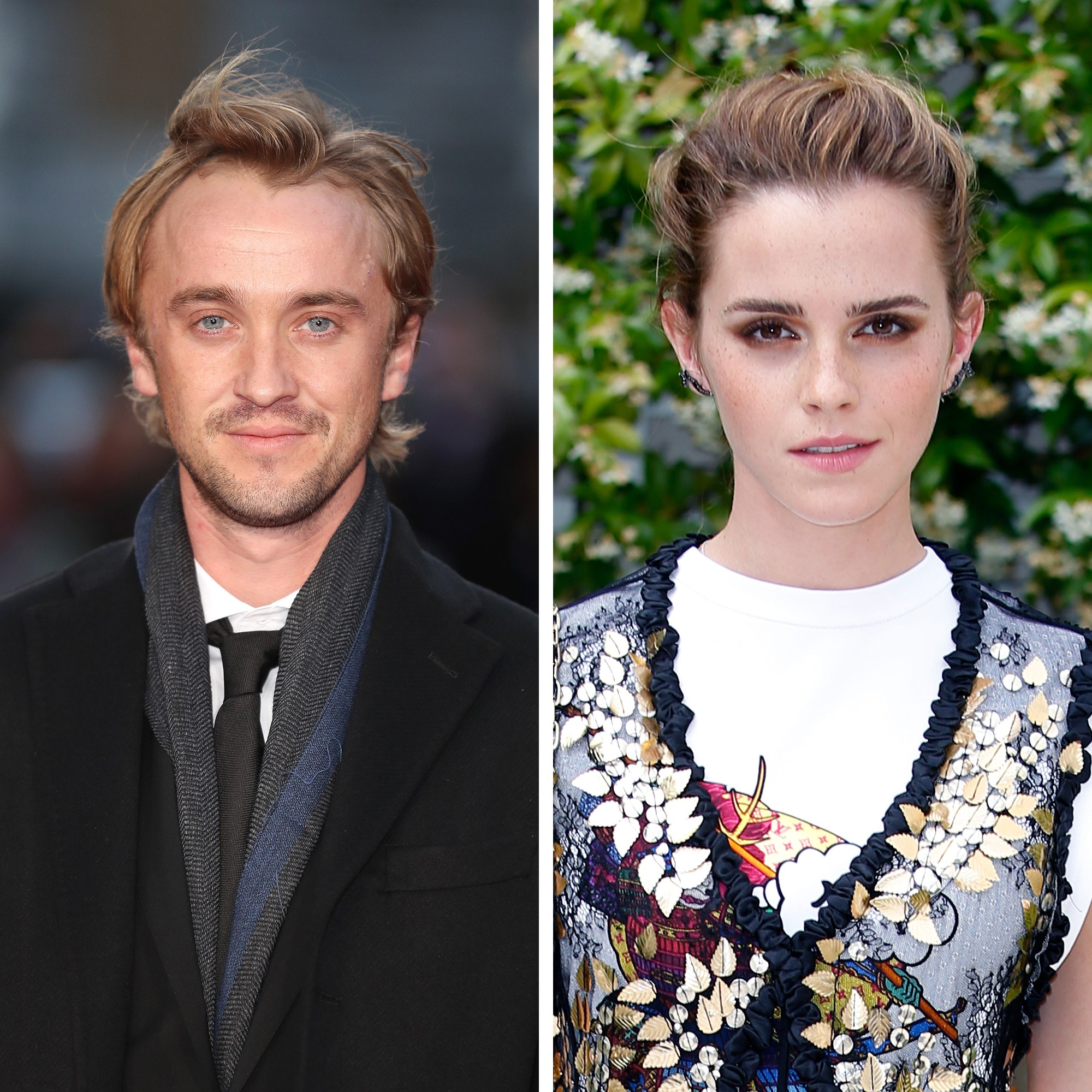 Are Rumors Emma Watson Tom Felton Fake Here Is The Real Thing Which Will Shock You Emma Watson Really Dating Tom Felton Insta Chronicles