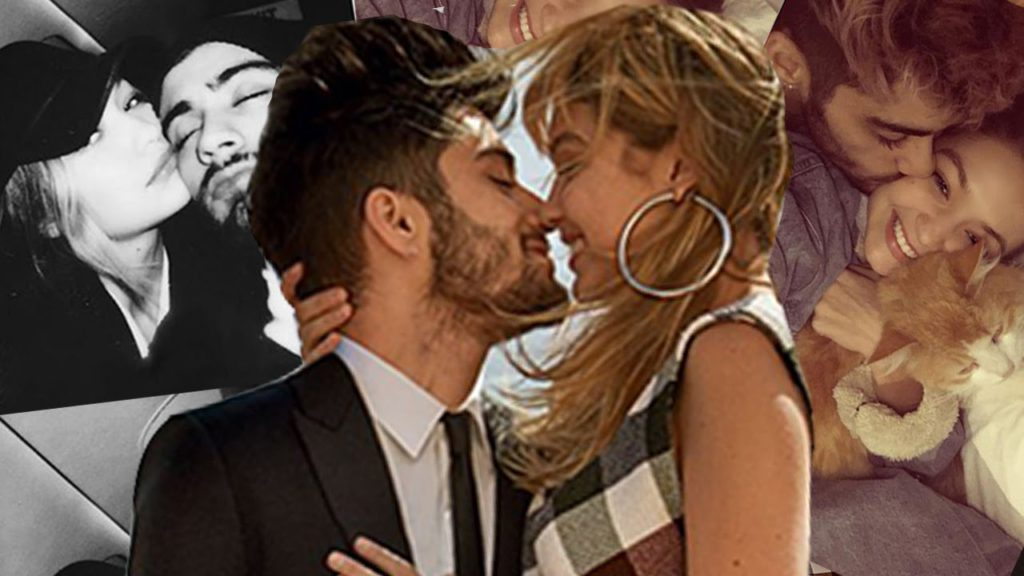 Is Gigi Hadid Really Pregnany or Is This JUST a RUMOR, Zayn Malik have the Answer, Read To Know