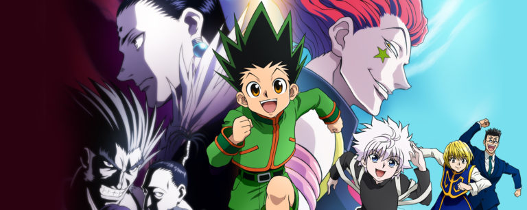 Hunter X Hunter Season 7 Release Date CONFIRMED for 2021? Storyline & Other Updates For you