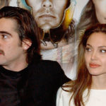 Angelina Jolie DATING Colin Farrell after Breaking up Brad Pitt Amid the Pandemic