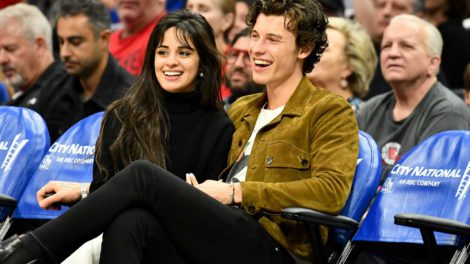 Shawn Mendes STILL LOVES!!! Emma Watson amid Camila Cabello BREAKUP Rumor