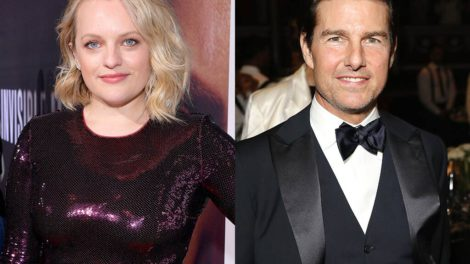 Tom Cruise and Elisabeth Moss are SECRETLY DATING CONFIRMED!!? Are They Hiding the Truth