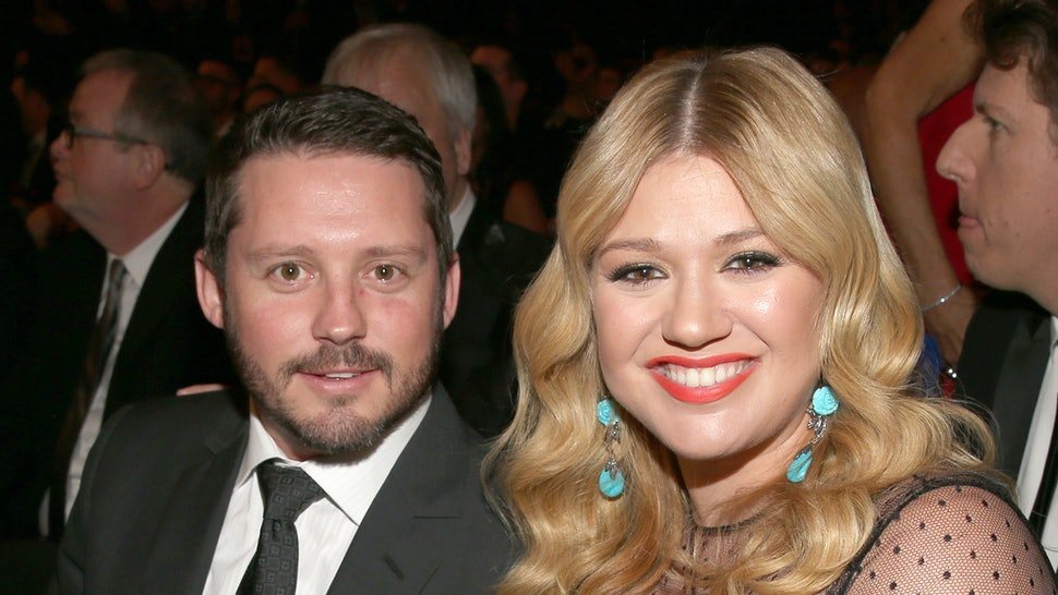 Did Kelly Clarkson SECRETLY DIVORCE Brandon Blackstock & Is Hiding the Truth from us