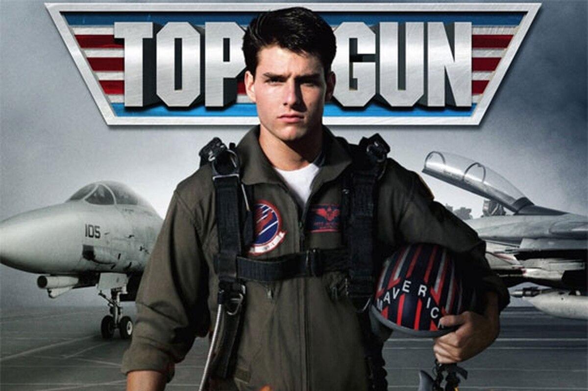 Tom top gun