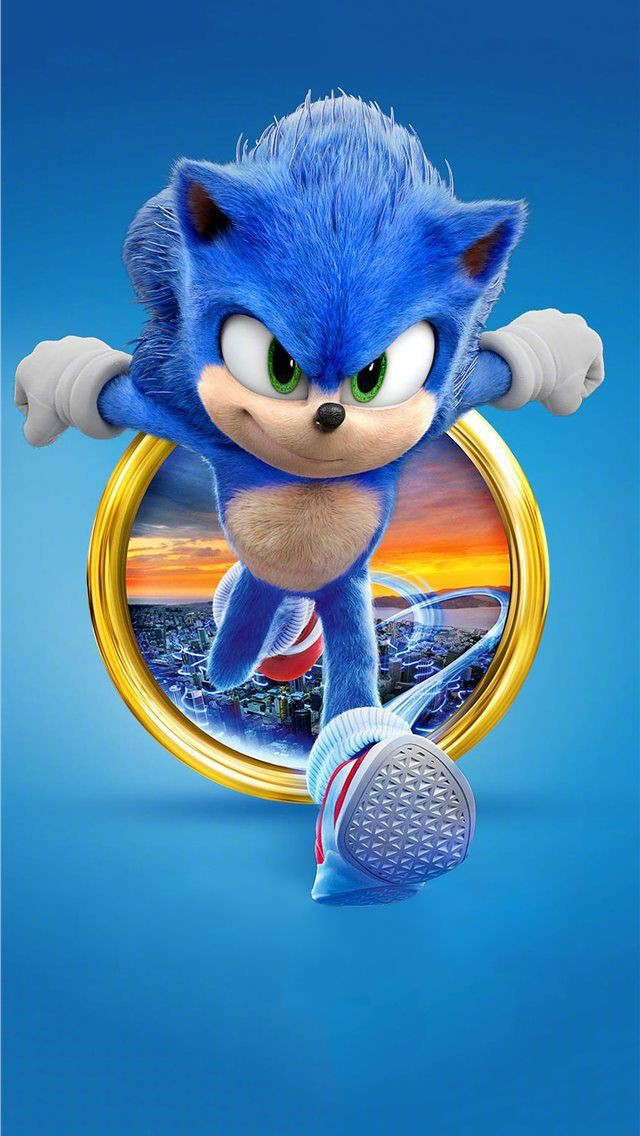 Will There Be A Sonic The Hedgehog 2 Release Date Cast And All New Updates Insta Chronicles