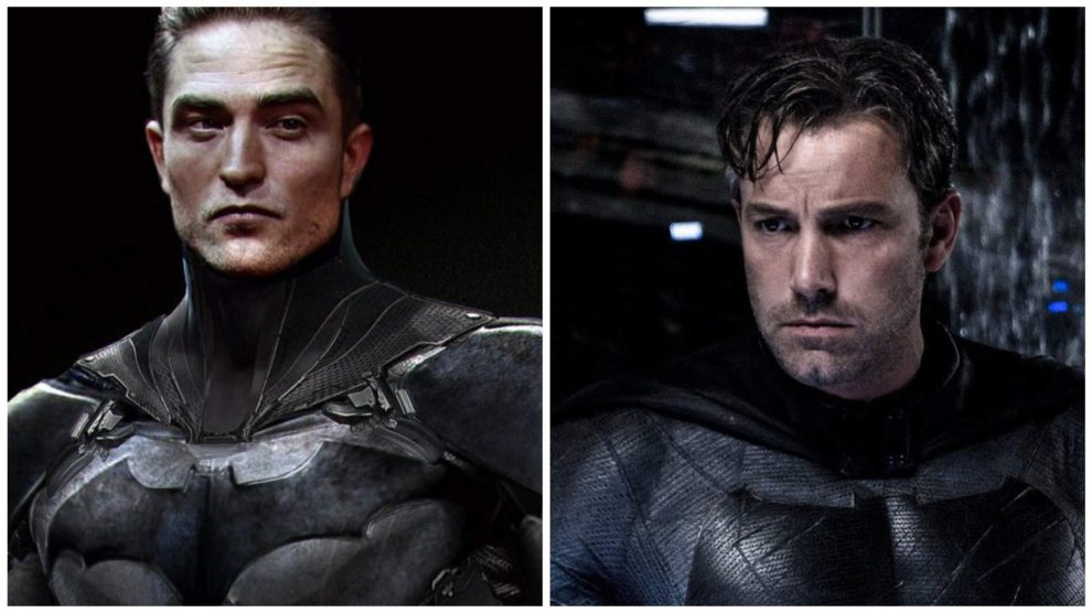 Robert Pattinson in Batman. Know all details about the ...