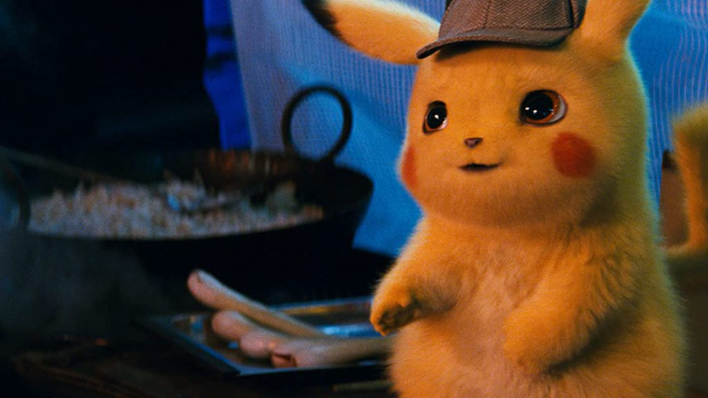 Detective Pikachu 2 release date,cast and plot