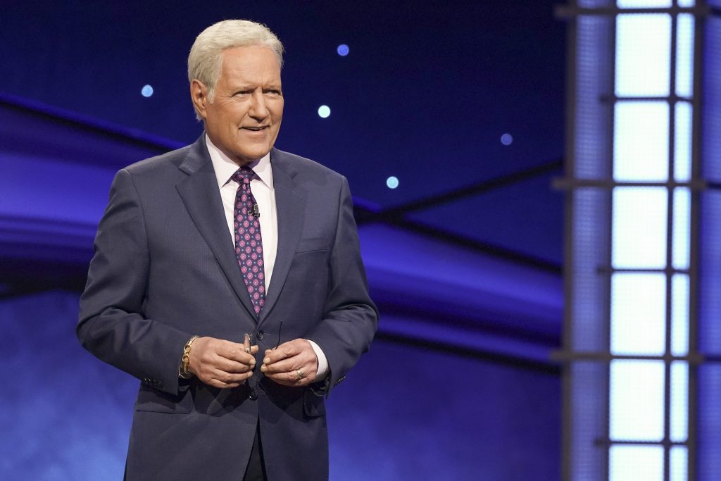"""Jeopardy host Alex Trebek is on his death bed? Know about his Health related updates, Bed & LITERALLY DYING, Says """"I'm not afraid of dying"""""""
