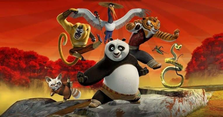 Really Jackie Chan And Jack Black Are Expected To Make A Return In Kung Fu Panda 4 Get All The Latest Details Inside Insta Chronicles