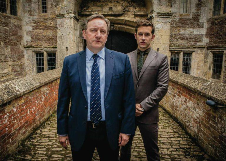Midsomer murder continues series