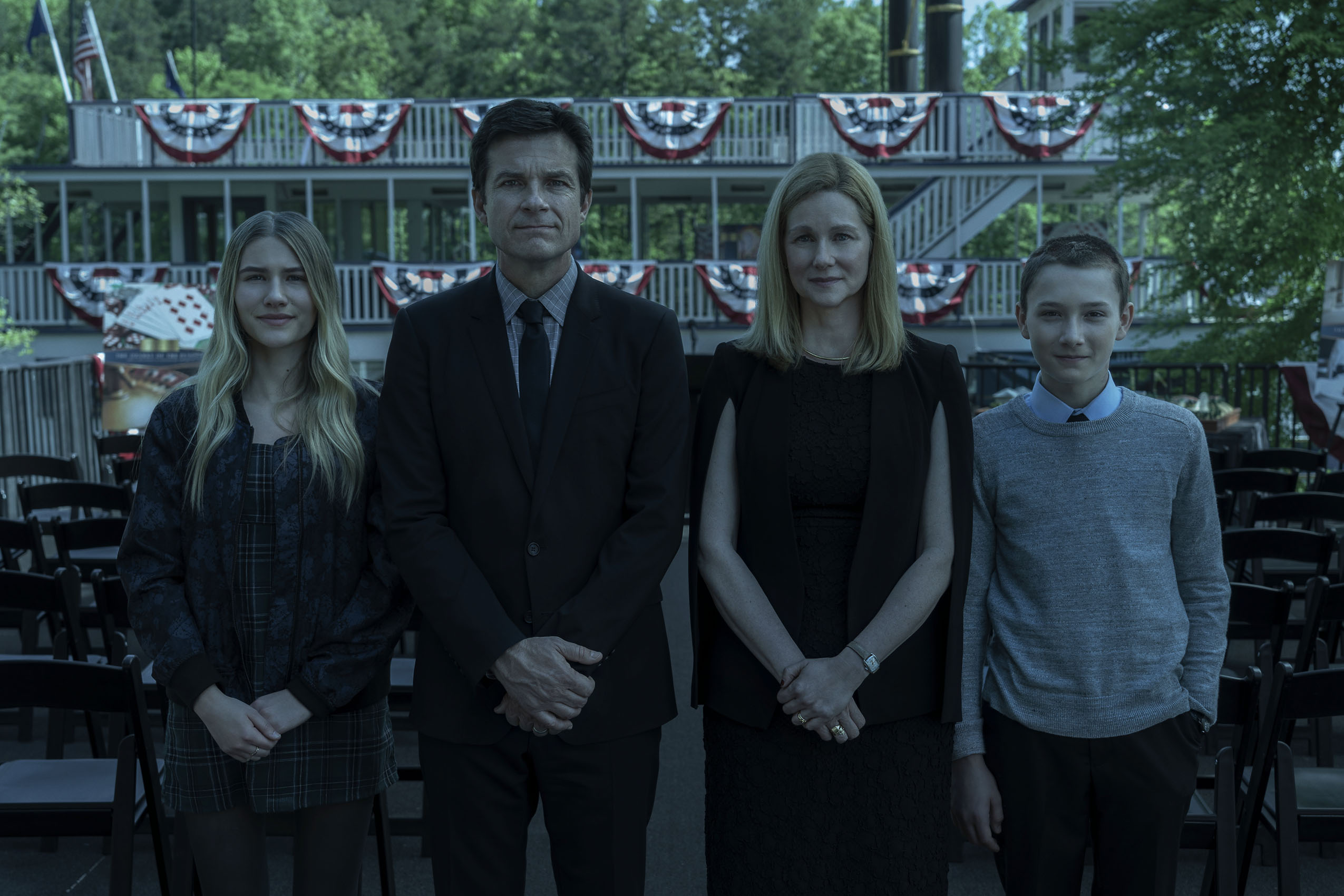 Ozark Season 4 is about to be released in Spring 2021
