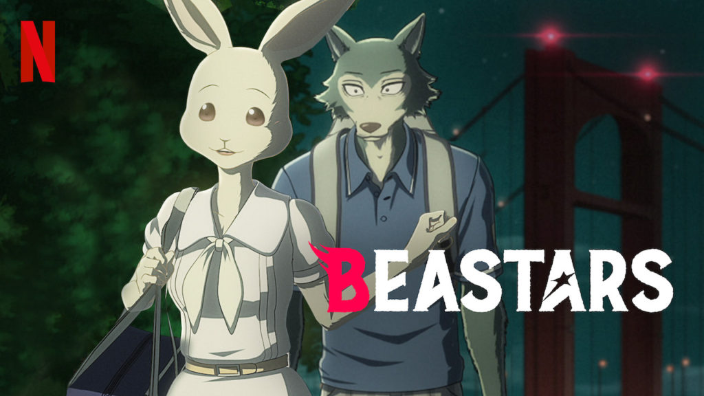 another season for beastars releases
