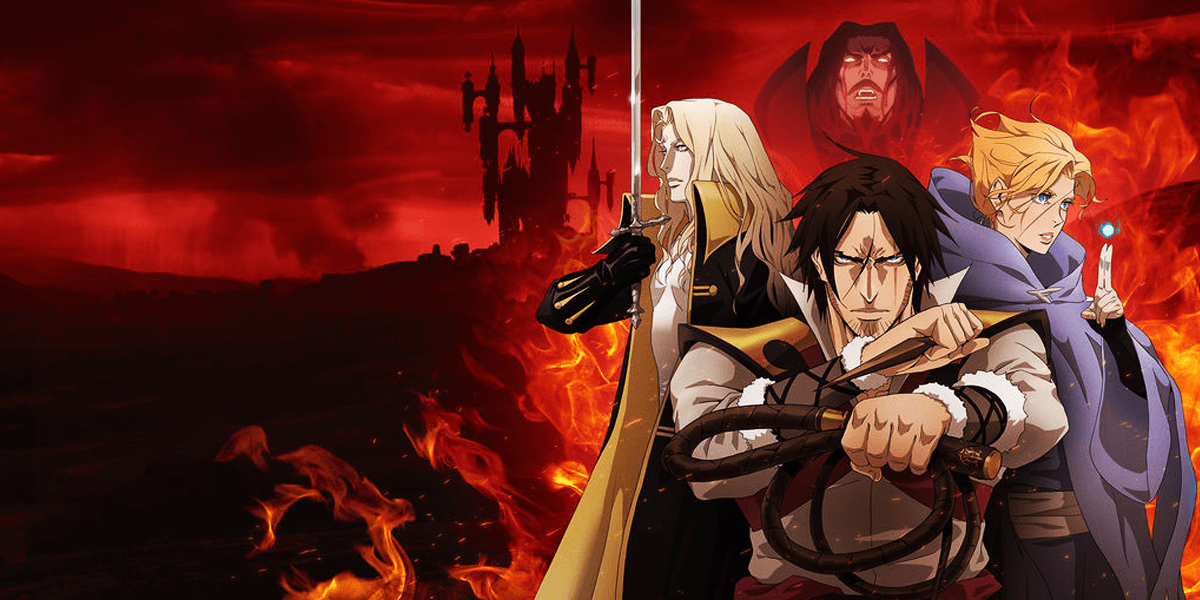 Castlevania to have another season