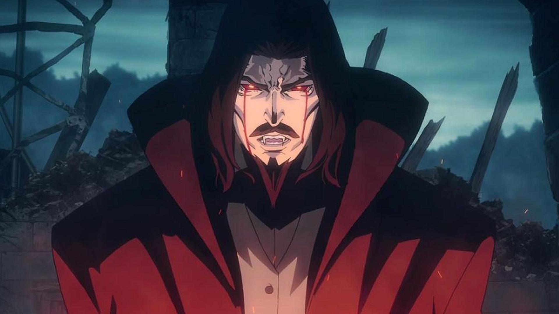 Castlevania to release new season