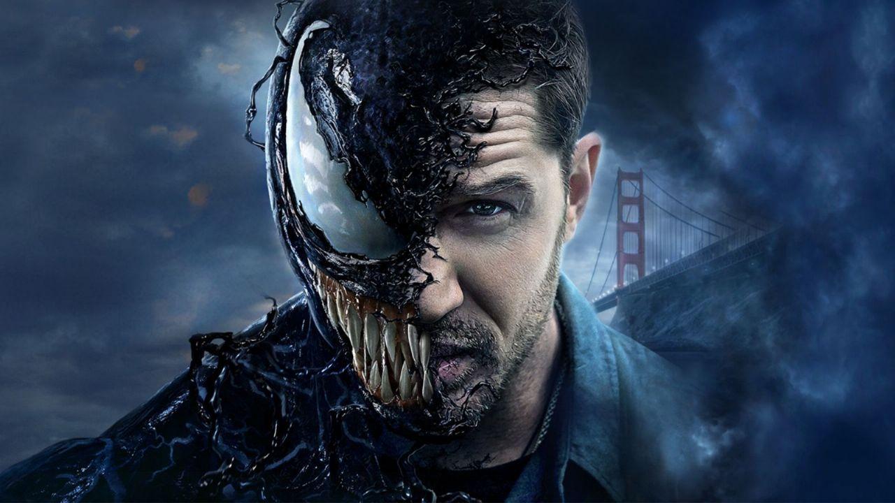 Sequel Venom