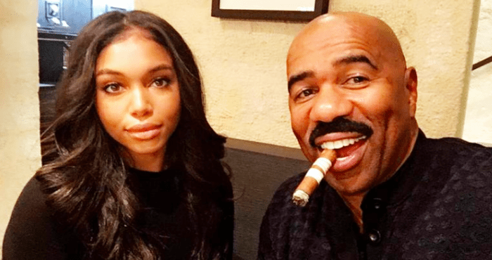 Lori Harvey ARRESTED & facing PRISON time for Hit & Run and Steve Harvey is PISSED this Time!!! Texting while Driving is a Skill or Waste, Time to find out why Steve Harvey Angry is over his Stepdaughter and her Case