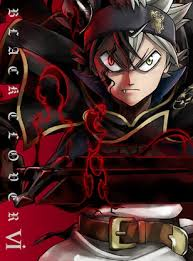 BLACK CLOVER IS COMING BACK WITH LION AWAKENS EPISODE ...