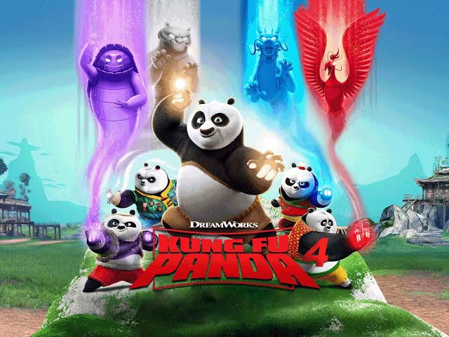 Kung Fu Panda 4 Return Of Po Cast Plot Release Date Trailer Everything You Need To Know Insta Chronicles