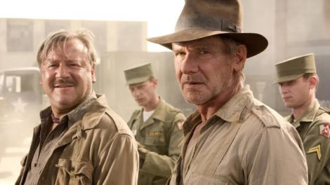 Indiana Jones, James Mangold, Indiana Jones 5