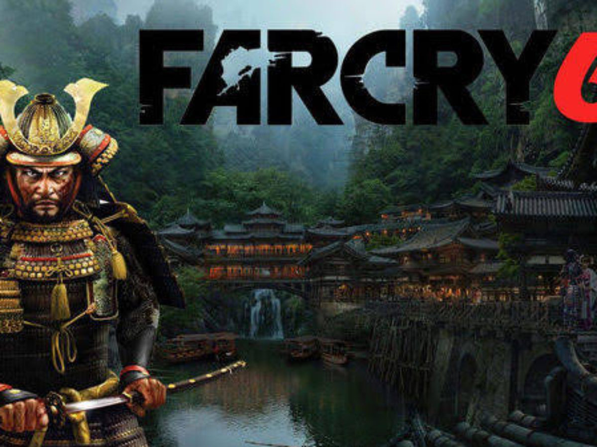 Revealed Honk Kong Ps Store Reveals The Villain Of Far Cry 6
