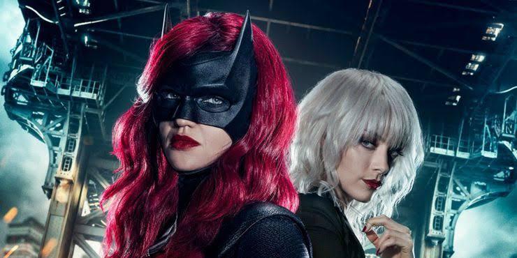 Batwoman, Batwoman 2, Ruby Rose
