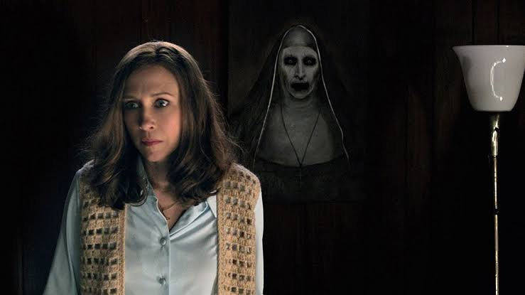 Conjuring, Conjuring 2, Conjuring 3, Conjuring 3:- The Devil made me do it