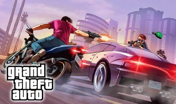 GTA, GTA 6, Grand Theft Auto, Grand Theft Auto 6