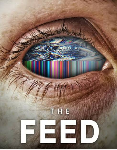 The Feed 2, series