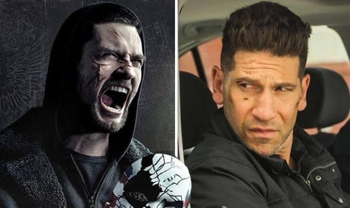 The Punisher, The Punisher 3, Netflix