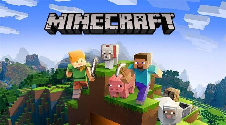 Minecraft, player, hardcore
