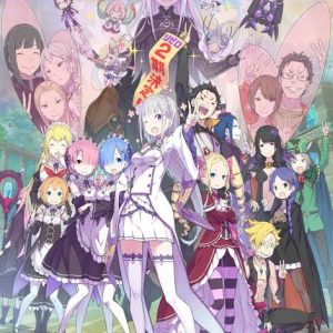 Re:Zero − Starting Life in Another World : What happens to Subaru? Release date and more!