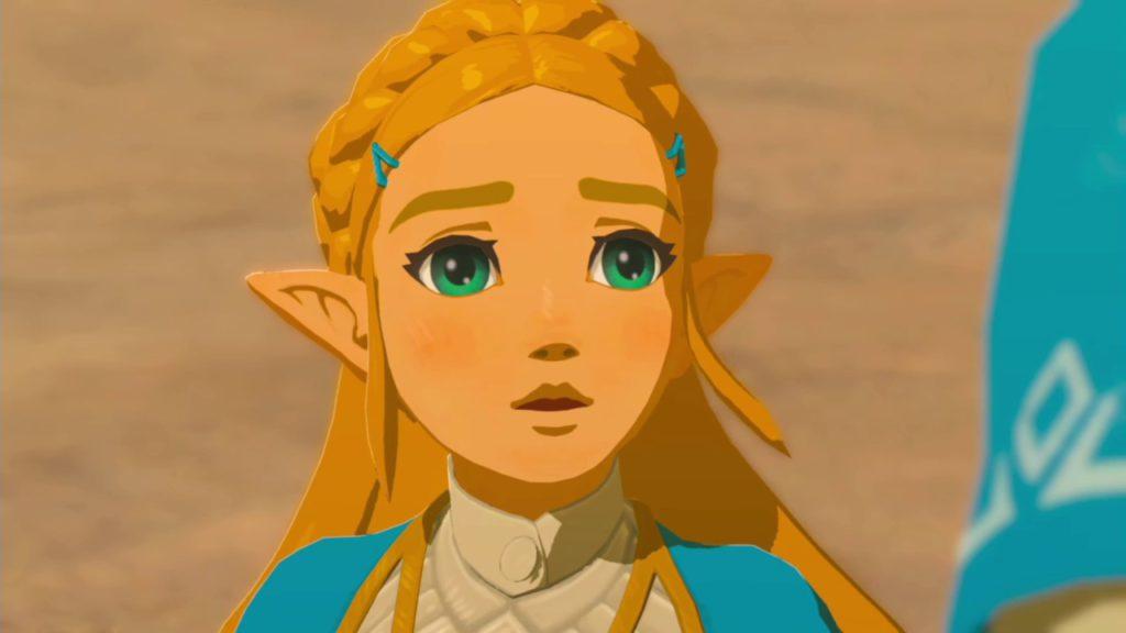 Zelda Legend