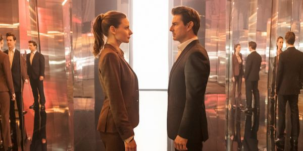 mission impossible 7 release date,cast and plot