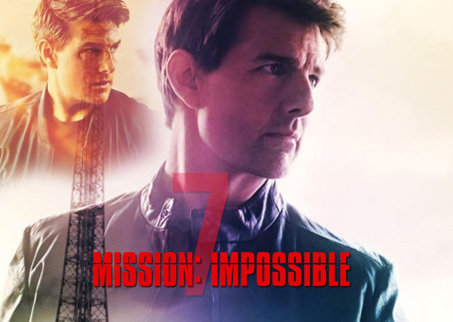 Mission Impossible 7: Shoot Delays due to an accident