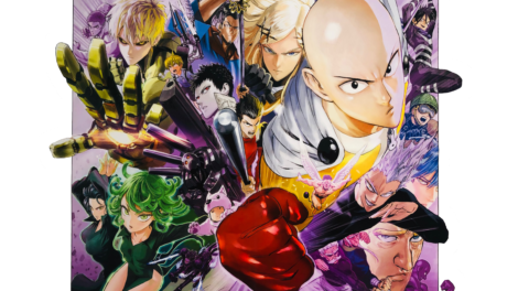 One Punch Man Season 3 Archives Insta Chronicles
