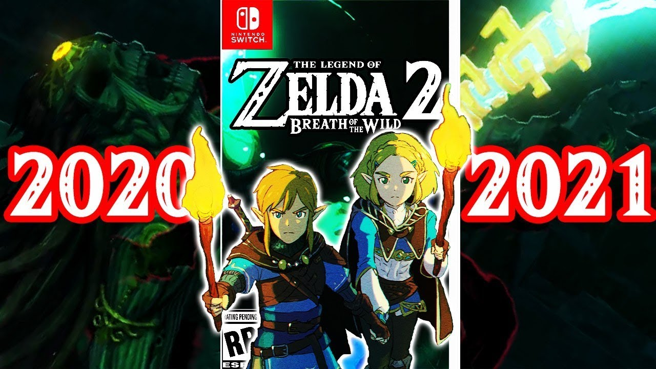 Zelda Breath of the Wild 2: Get Here All Latest Updates, Release Date, Cast, and Plot of the Game- - Insta Chronicles