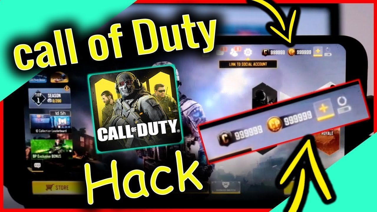 Call of duty hack - Free Game Cheats