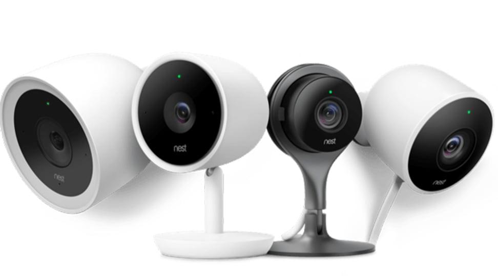 Top 10 CCTV Cameras for Home