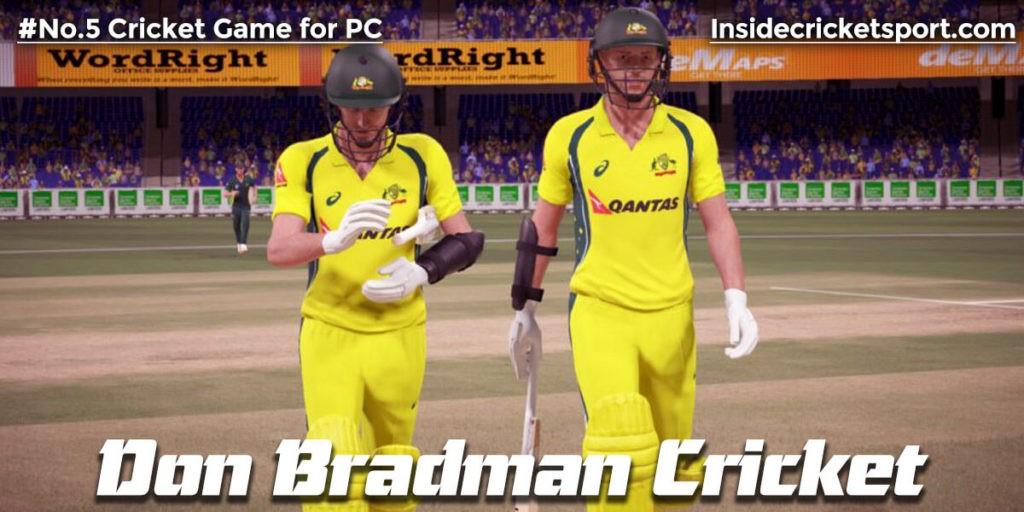 Cricket Games