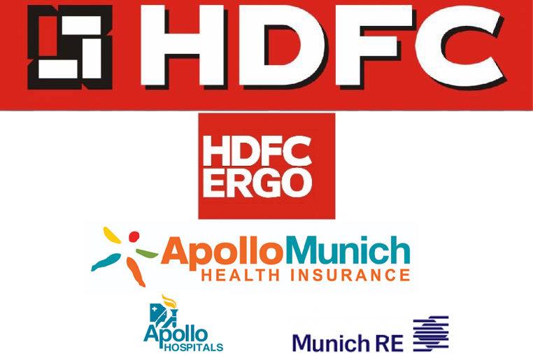 Apollo Munich health insurance