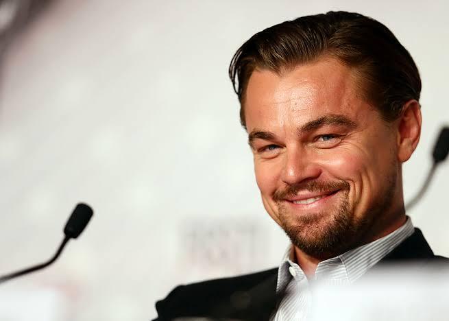 Amber Heard, Leonardo Di caprio, Johny Depp
