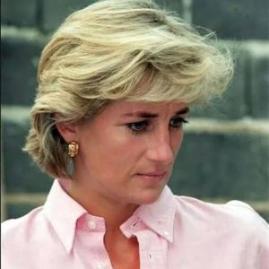 What exactly Princess Diana's last mysterious words meant? What was she trying to say through these words!