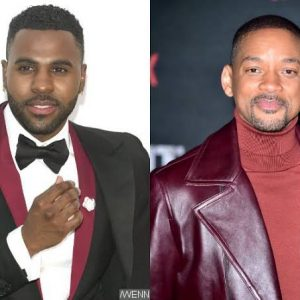 Will smith is pissed? Will Smith Shares a video with Jason Derulo of his broken teeth!!! See the video here!!