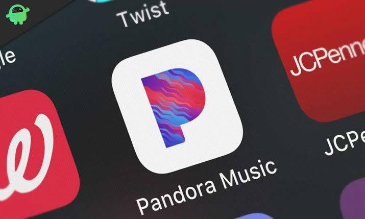 Pandora mod apk